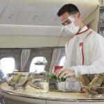 שירותי הפרימיום עושים קאמבק בחברת התעופה אמירייטס