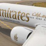 אמירייטס, לטוס לדובאי ומעבר בביטחון ושקט נפשי