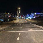 אילת: נפתח כביש רוחב שני החוצה את שדה התעופה