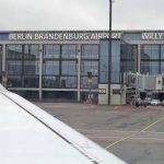קבוצת לופטהנזה מחברת את ברלין ברנדנבורג לעולם