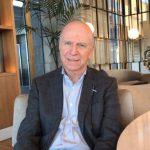 """רוני פורטיס, מנכ""""ל מלונות הילטון ישראל, מסכם שנה ומאחל לזו החדשה"""