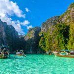 תאילנד מתכננת לוותר על דרישות הבידוד לתיירים מחוסני קורונה