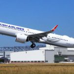 איירבוס מסרה 566 מטוסים מסחריים ל-87 לקוחות בשנת 2020