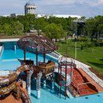 פארק מים ואתר ספא מהמתקדמים באירופה נפתח בדברצן הונגריה