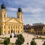 דברצן בהונגריה מחכה לכם בשנה החדשה