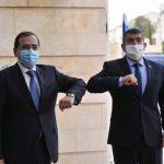 """""""מצרים היא שותפה אסטרטגית של ישראל"""""""