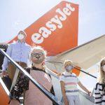 סקר של חברת איזי ג'ט: שני שליש מהנסקרים מתכננים לטוס השנה