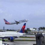תנועת הנוסעים האמריקנית אשתקד ירדה לרמה שלא נראתה מאז 1985