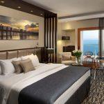 """חוזרים ליוקרה מול הים: מלון קרלטון ת""""א מציע חופשה מפנקת בפסח"""