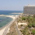מלונות הישראלים חוזרים לשגרה, מלונות התיירות הנכנסת נותרו מאחור