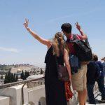 שבוע 'ירושלים שלי': מרתון של 180 סיורים