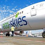 יונייטד איירליינס מובילה את המעבר לשימוש בדלק מטוסים בר קיימא