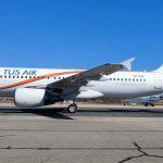 גלובל כנפיים תשקיע ברכישת 49.9% מבעלות TUS Airways הקפריסאית