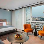 ירושלים מככבת במקום הראשון במספר בתי המלון בעיר בישראל