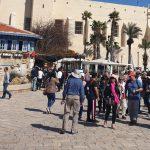 היתר הכניסה לתיירים בודדים נדחה ל-1 באוגוסט