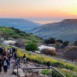 פסטיבל ארץ הגולן: פסטיבל ראשון מסוגו בגולן!