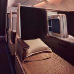 חברת התעופה פליי דובאי משקיעה בחוויית הטיסה