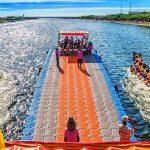 פסטיבל סירות הדרקון בלוקאנג, טאיוואן