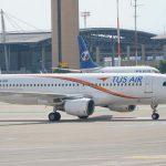 חברת TUS Airways הקפריסאית חוזרת להפעיל טיסות ישירות מישראל
