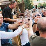 יריד זמן יין: עמותת זמן גליל מערבי חוגגת עשור עם יקבי הבוטיק בגליל