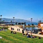 באיגוד ערים כינרת נערכים לקליטת המוני הנופשים והמטיילים בעונת הקיץ