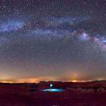 """שבוע המטאורים הגדול: מחר ומחרתיים שיא """"הכוכבים הנופלים"""""""
