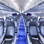 לופטהנזה משדרגת את חווית הטיסה ומציעה תא נוסעים חדשני