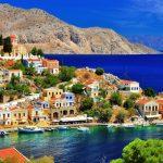 יוון אירחה יותר תיירים מכל מדינה אחרת באירופה
