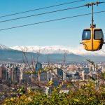 צ'ילה נפתחת מחדש למבקרים מחוסנים