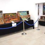 מוזיאון גוש קטיף בירושלים מזמין את הציבור לסוכה ולתצוגות