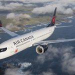 אייר קנדה תחדש את טיסותיה בקו מונטריאול – תל אביב
