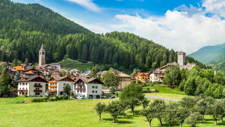 טרנטינו – הרי האלפים עם טאץ' איטלקי
