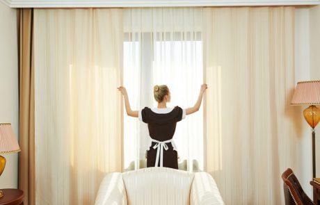 המלונות מגישים בקשות לעובדים זרים לקראת הפסח