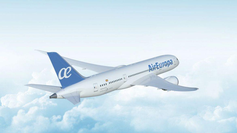 אייר אירופה מחדשת את הטיסות לתל אביב ומשדרגת את חווית ה- WIFI
