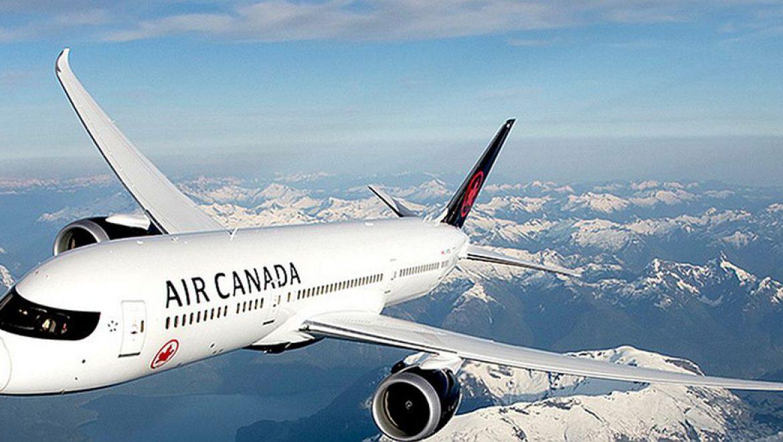 אייר קנדה תפסיק זמנית את טיסותיה לישראל