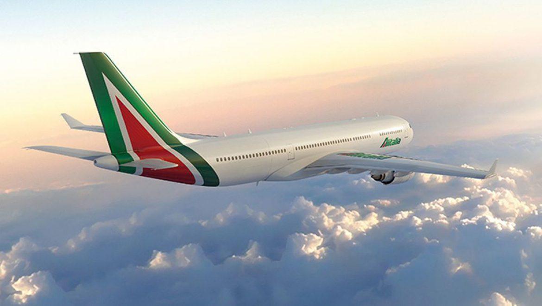 אליטליה: הרווחים מנוסעים בנובמבר עלו ב-5% ומספר הנוסעים ב-1.5%