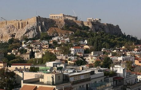 הכפלת מספר הישראלים היכולים לבקר ביוון והסרת מגבלות התנועה