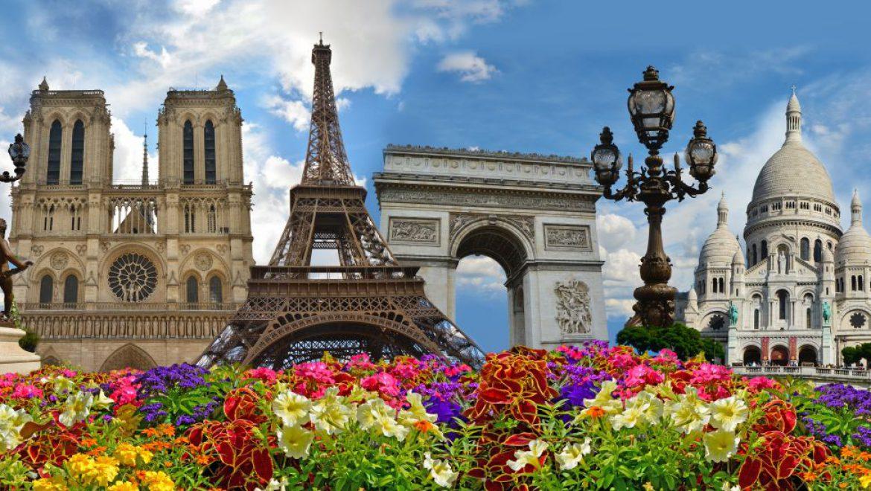 איום על התיירות לצרפת ולפריז