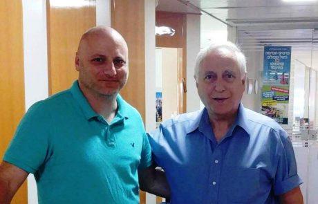אופיר טורס מרחיבה את תחום התיירות הנכנסת לישראל