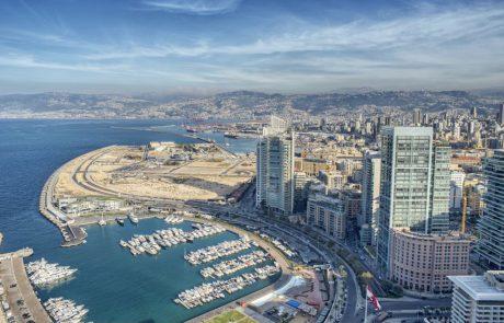 ריינאייר מתרחבת במזרח התיכון ותטוס מאוקטובר לביירות שבלבנון
