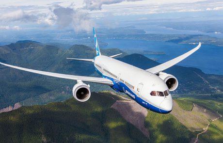במבו איירווייס מרחיבה פעילות – תרכוש 20 מטוסי  787-9