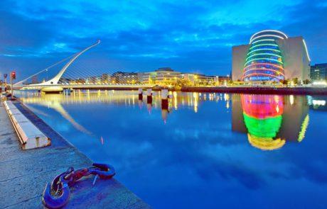שני יעדים חדשים לאל על: דבלין באירלנד ודיסלדורף בגרמניה