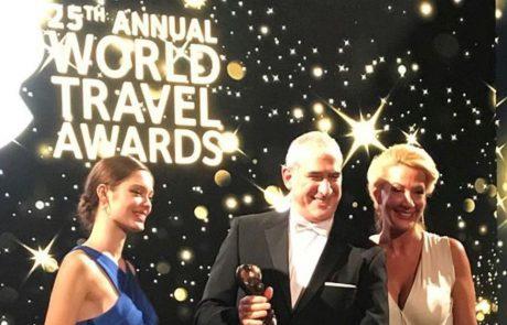 מלון דיויד אינטרקונטיננטל תל אביב נבחר כטוב בישראל