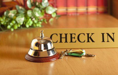 המלונות באיחוד האירופי עשויים להתכנס בקרוב תחת דירוג אחיד