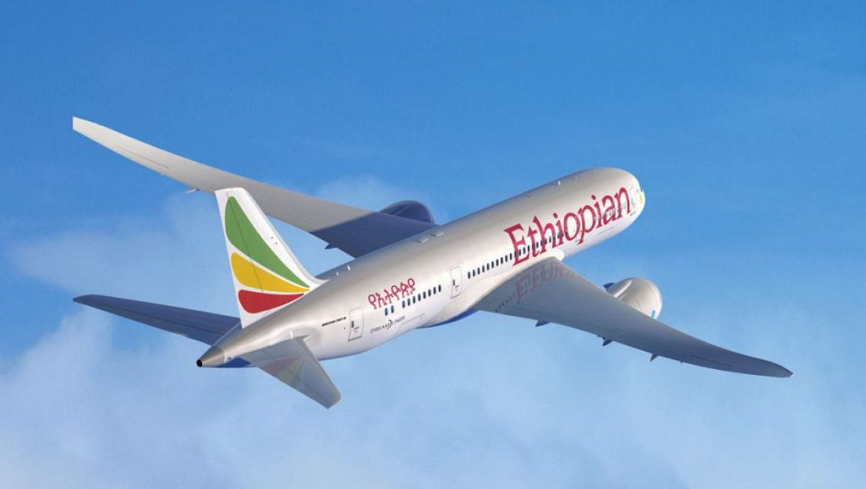 Ethiopian Airlines celebra 75 años de excelencia