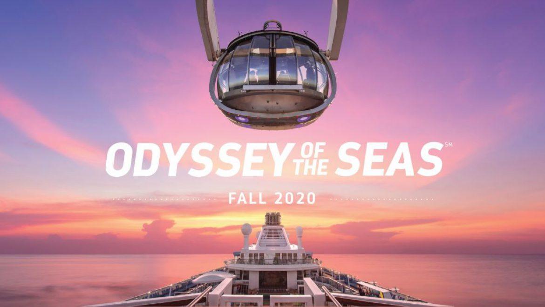חברת השייט רויאל קריביאן מגיעה לדרום פלורידה בסתיו 2020