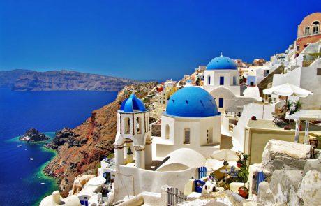 """וויזאייר משיקה 3 קווים ישירים מת""""א ליוון, במיוחד לחופשת הקיץ והחגים"""