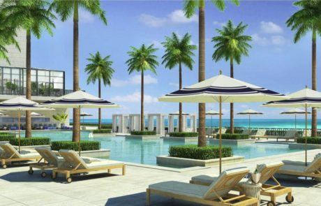רשת מלונות דן חתמה על הסכם ניהול של מלון המוקם בחבצלת השרון