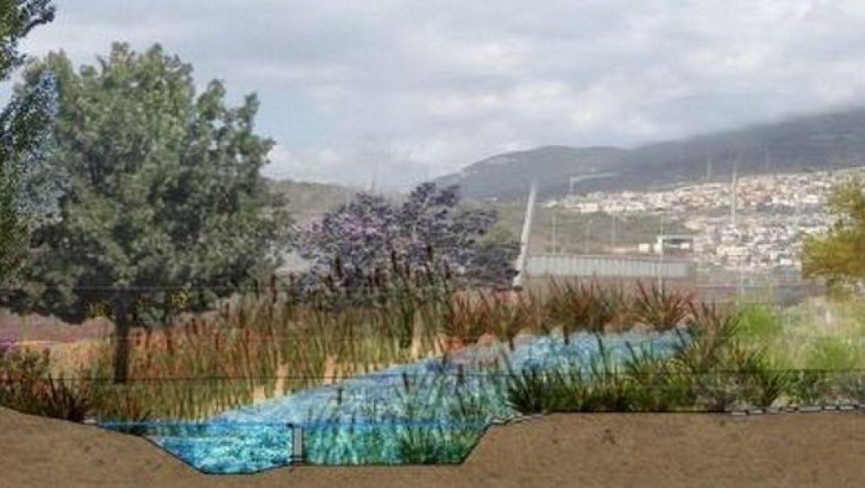 פארק פתוח לפרפרים יוקם בכרמיאל