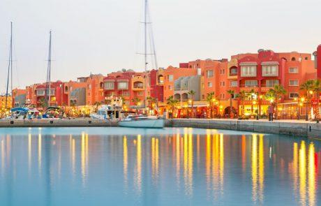 מצרים תפסה את מקום ספרד, יוון וטורקיה אצל התיירים הגרמנים